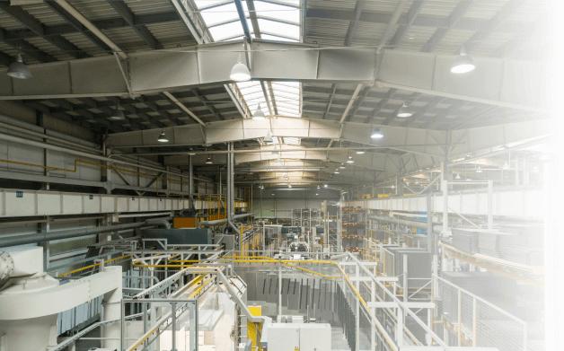 anodizing die cast aluminium